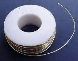 Solderable Wire
