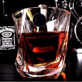 Hot Sale Big Whiskey Wine Glass Lead-free Crystal Cups High Capacity Beer Glass Wine Cup Bar Hotel Drinkware Brand Vaso Copos