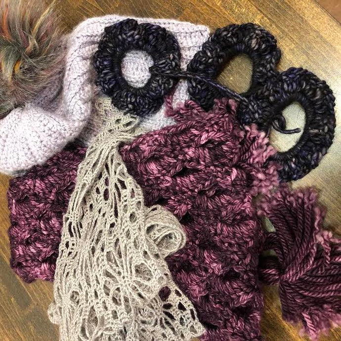 Q&A: Basic Crochet Patterns