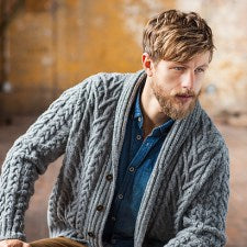 Brooklyn Tweed Men I Trunk Show ~ January 22 – February 4