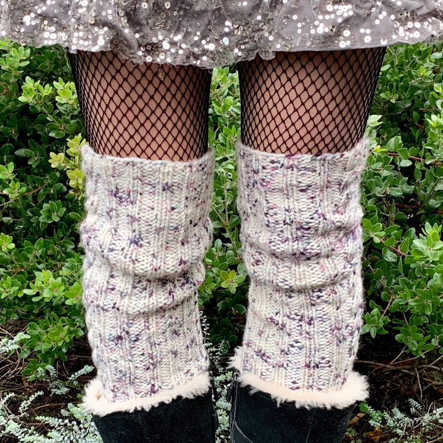 February k12tog KAL - Great Gams