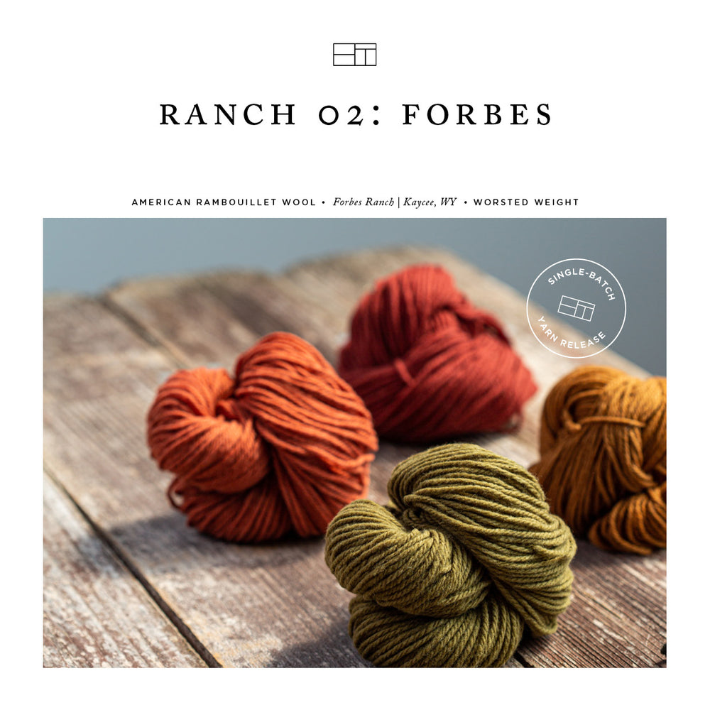 Ranch 02: Forbes