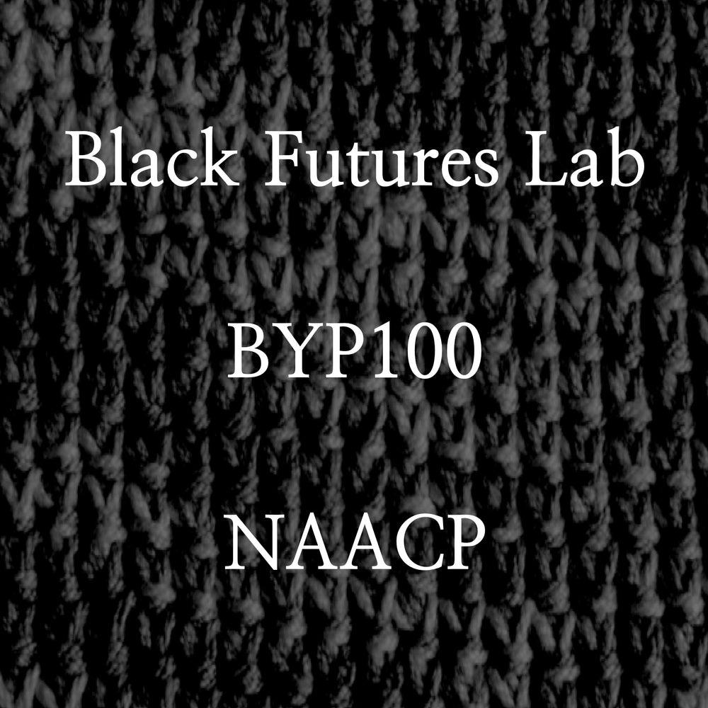 black futures lab byp100 naacp