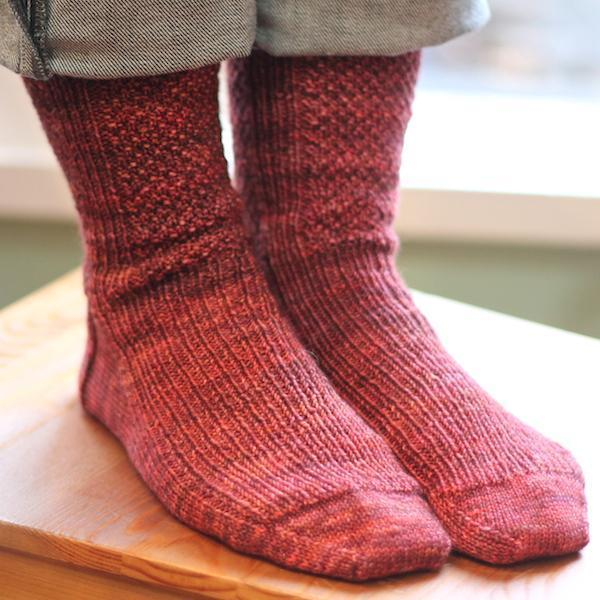 Sock-worthy Hand Dyes