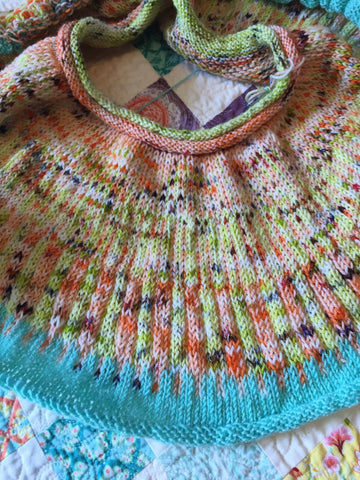 Jelly Roll Sweater