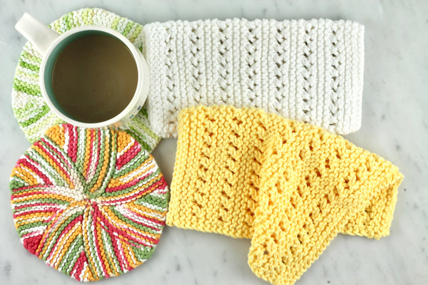 Dishcloths