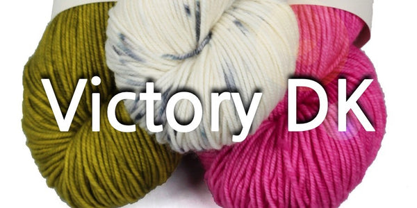 knitted wit victory dk