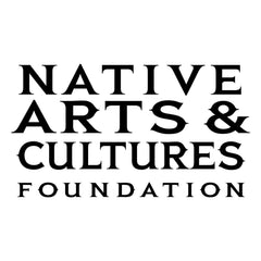 Native Arts and Cultures Foundation logo