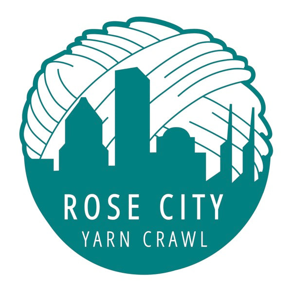 Rose City Yarn Crawl