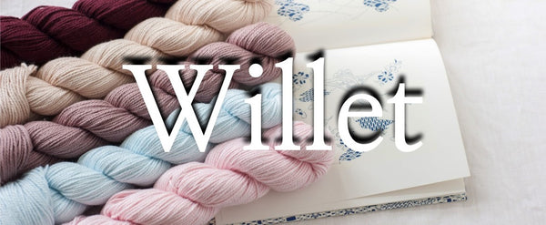 quince & co. willet