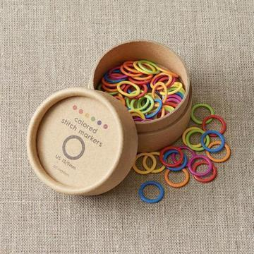 ring stitch markers