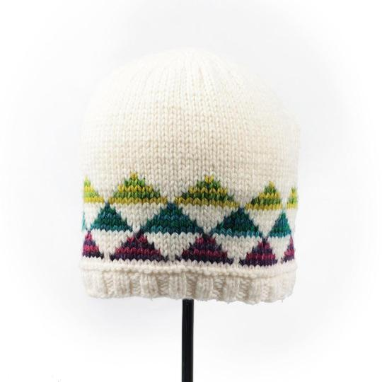 cape meares hat