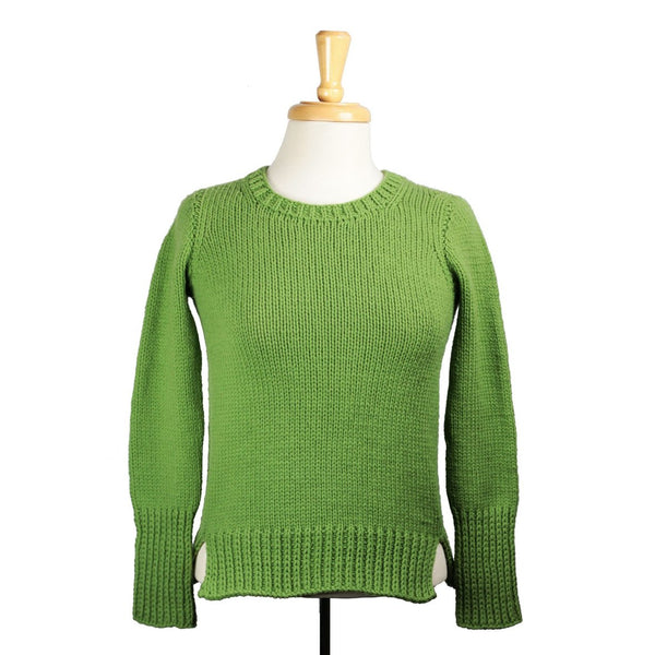 clarendon sweater