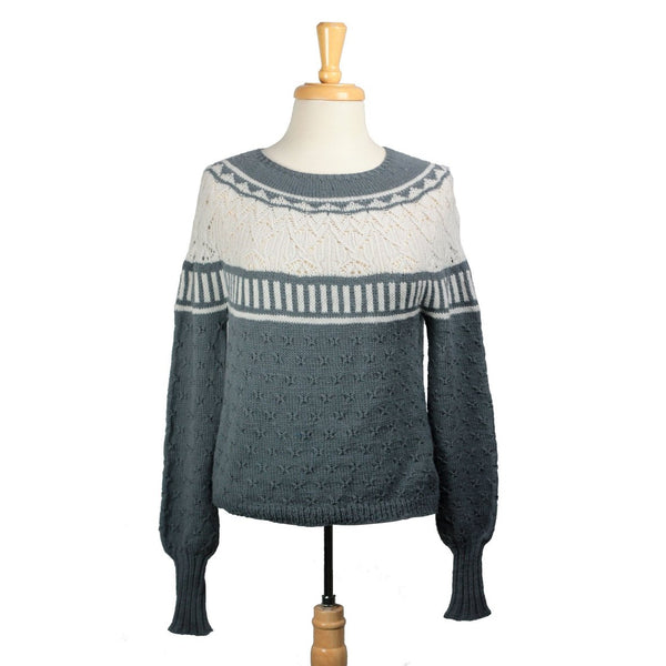 zweig sweater