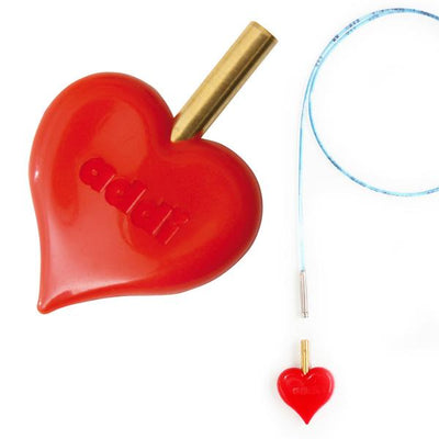 Addi Click HeartStoppers (2 pack) from Addi | Twisted