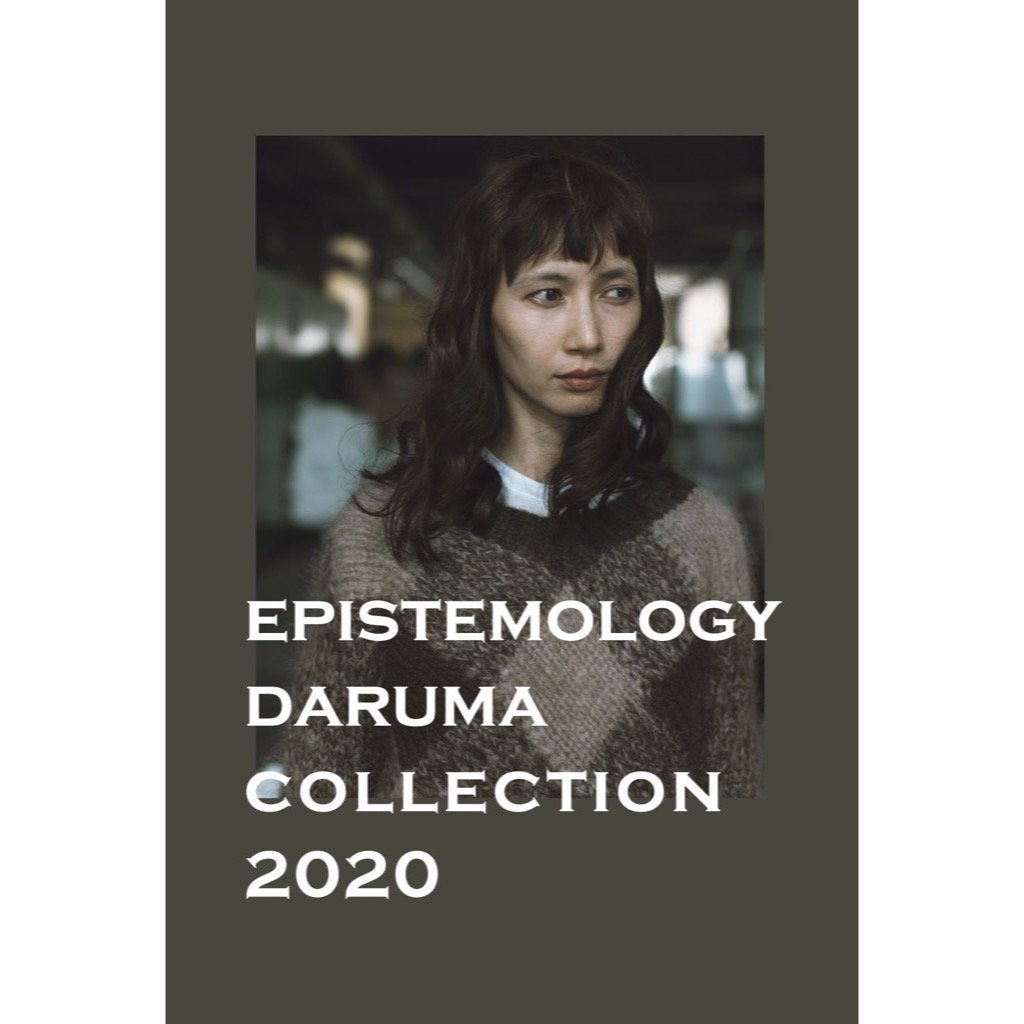 Epistemology DARUMA Collection 2020 by amirisu by Amirisu | Twisted
