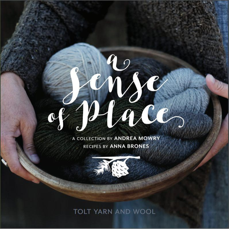 A Sense of Place by Andrea Mowry & Anna Brones | Twisted