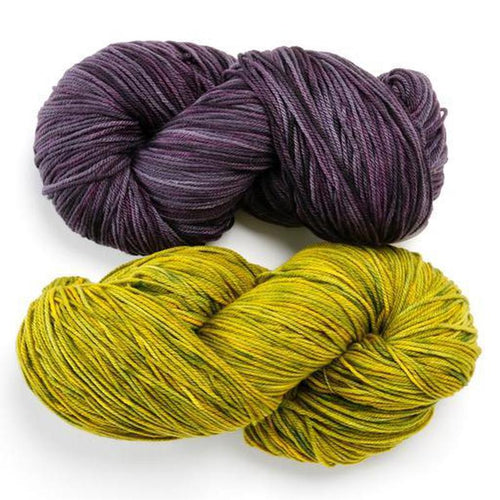 | Blue Moon Fiber Arts Targhee Worsted Yarn | Twisted