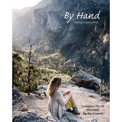 By Hand No 10: Montana's Big Sky Country by By Hand | Twisted