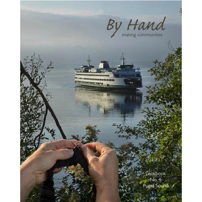 By Hand No 4: Puget Sound - SOLD OUT at distributor by By Hand | Twisted