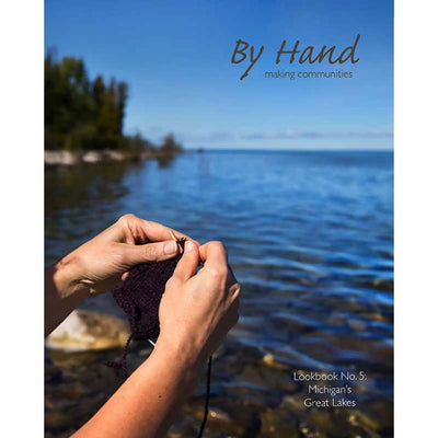 By Hand No 5: Michigan's Great Lakes by By Hand | Twisted