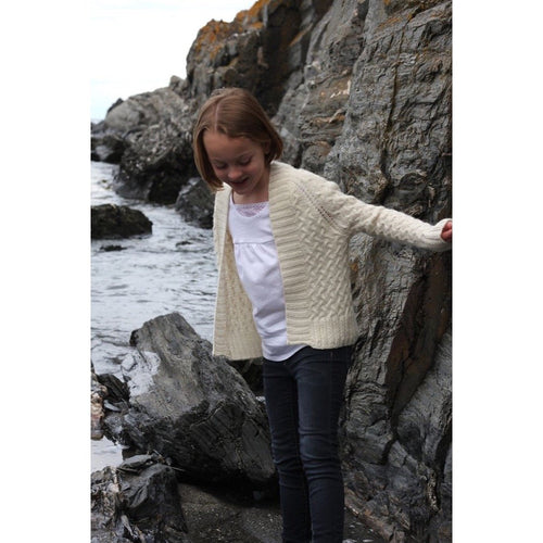 Tiny Rocky Coast pattern by Coastal Kids | Twisted