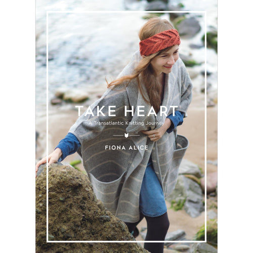 Take Heart by Fiona Alice | Twisted