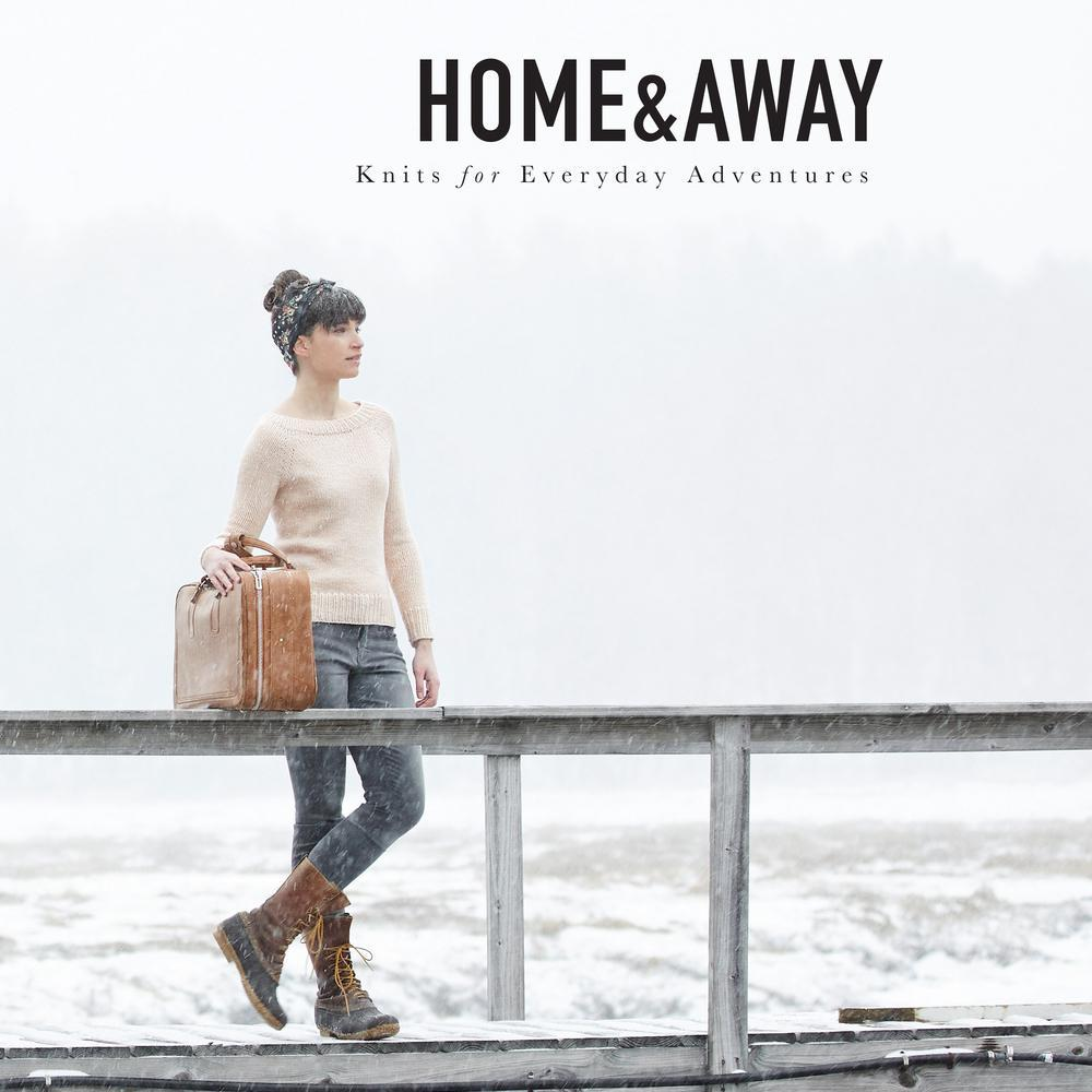 Home & Away by Hannah Fettig | Twisted