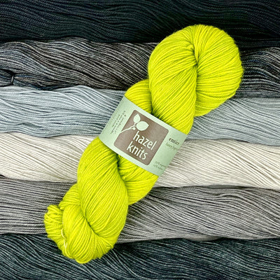 | Hazel Knits Entice MCN Yarn | Twisted