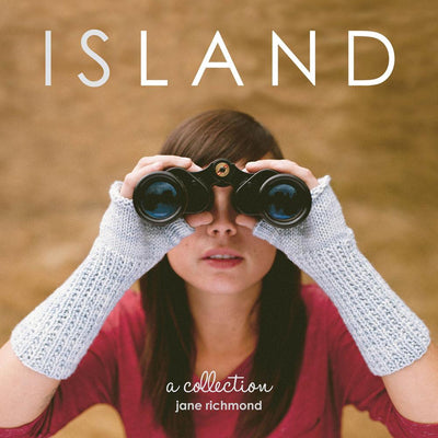 Island by Jane Richmond and Shannon Cook | Twisted