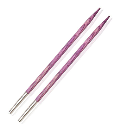 Dreamz Interchangeable Needle Tips from Knitter's Pride | Twisted