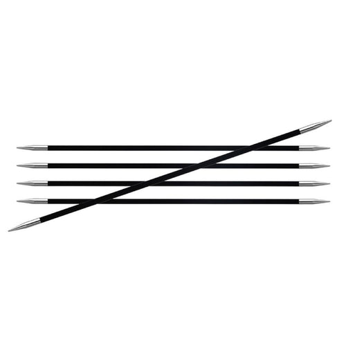 | Knitter's Pride Karbonz Double Pointed Needles from Knitter's Pride | Twisted