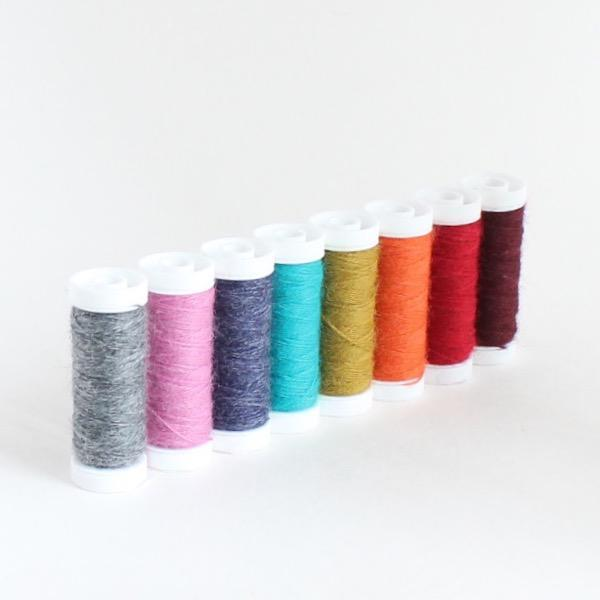 | Jawoll Reinforcement Thread from Lang Yarns | Twisted