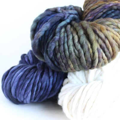 | Malabrigo Rasta Yarn | Twisted