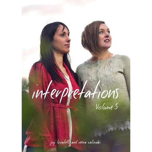 Interpretations Volume 5 by Pom Pom | Twisted