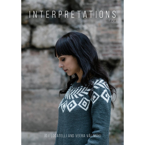 Interpretations Volume 6 by Pom Pom | Twisted