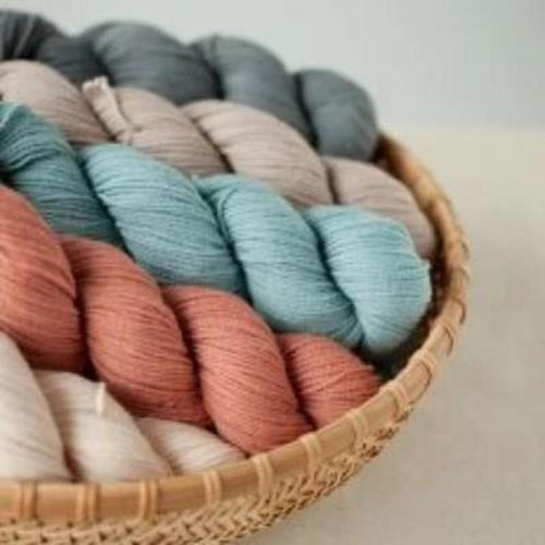 | Quince & Co. Finch Yarn | Twisted