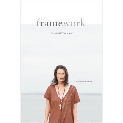 Framework by Quince & Co. | Twisted