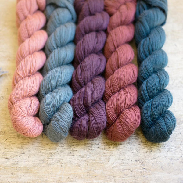 | Quince & Co. Piper Yarn | Twisted
