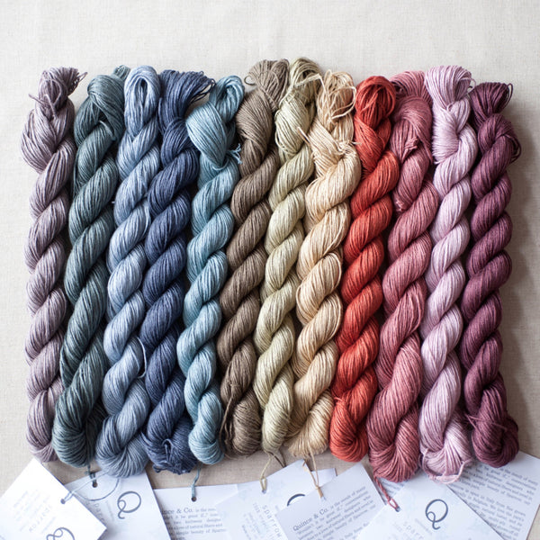 | Quince & Co. Sparrow Yarn | Twisted
