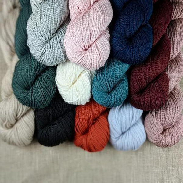 | Quince & Co. Whimbrel Yarn | Twisted