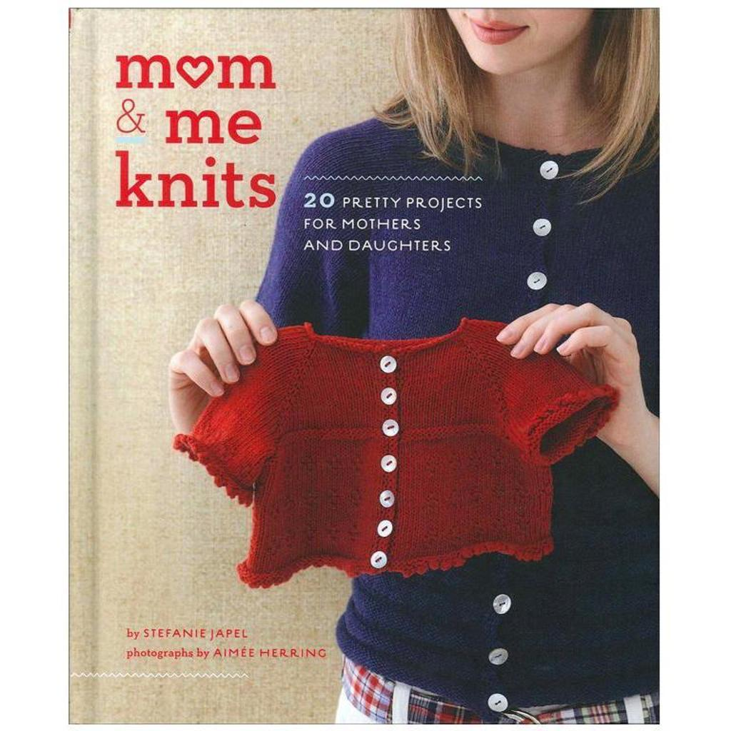 Mom & Me Knits by Stepfanie Japel | Twisted