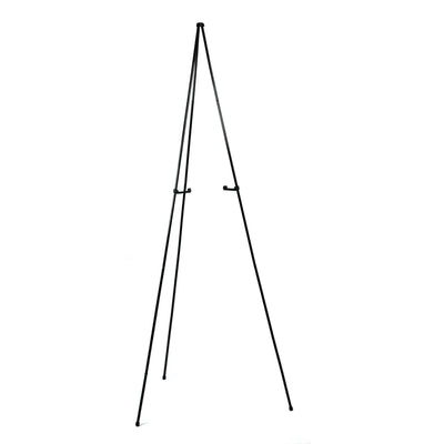 "Quartet Instant Easel, 63"" - USED 
