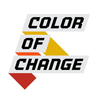 | | | $15 donation to Color of Change | Twisted | Twisted