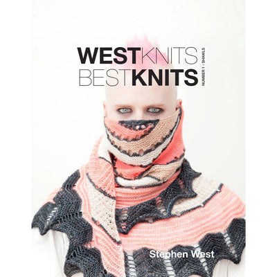 Westknits Bestknits Number 1 - Shawls by Westknits | Twisted