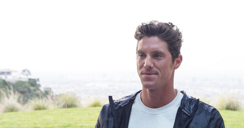 Pure Talk: Conor Dwyer