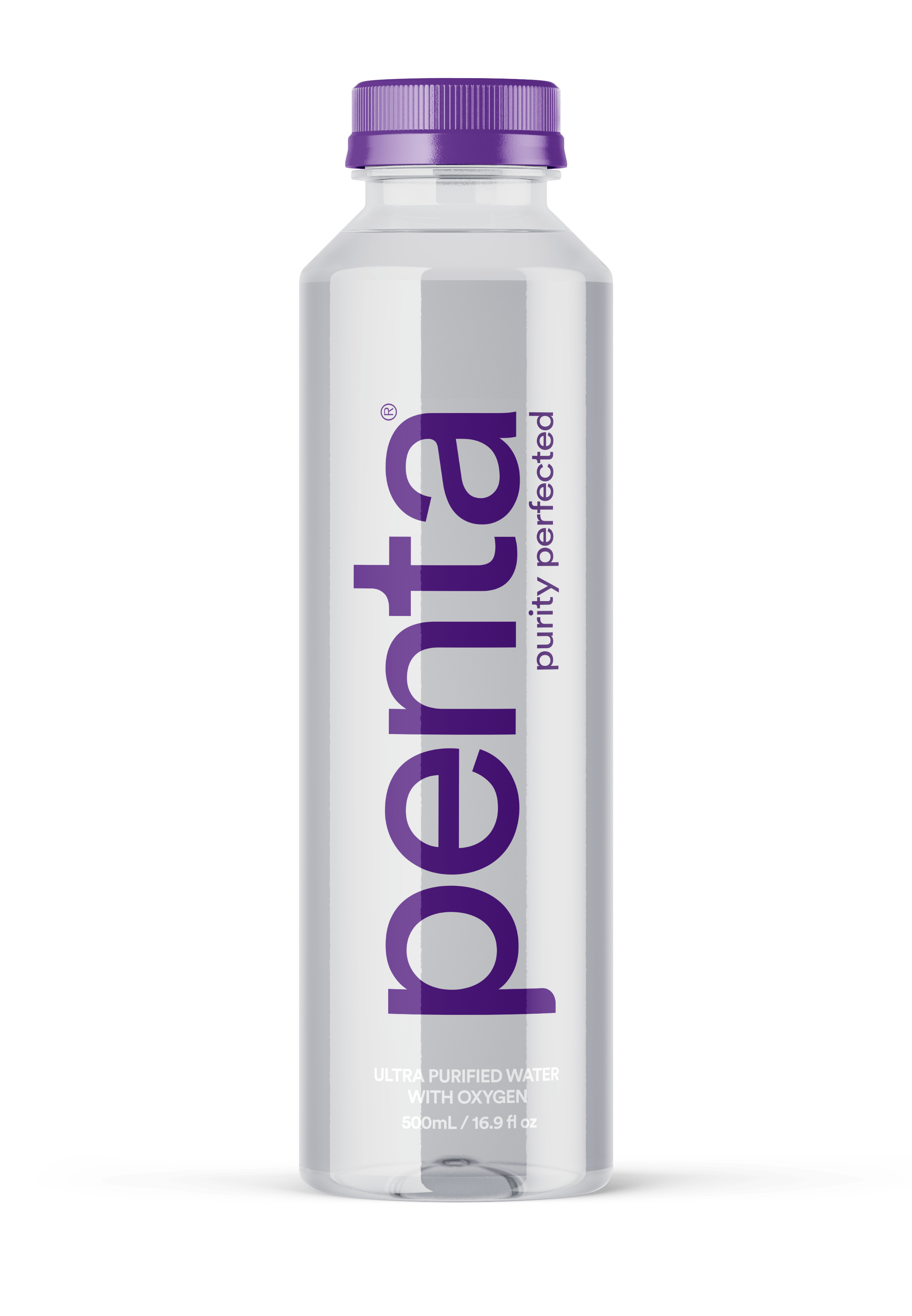 Penta Water 500 mL (Case of 24)