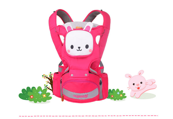 Baby Carriers With Bag Cotton Infant Backpack & Carriers Kid Carriage Baby Wrap Sling Child Baby Carrier