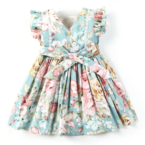 Dream Cradle Baby Girls Dress ,Children Wear