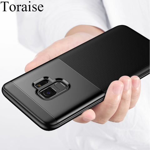 360 Full Luxury Soft Tpu Silicone Case For Samsung S9 Plus Galaxy S 9 Phone Back Cover